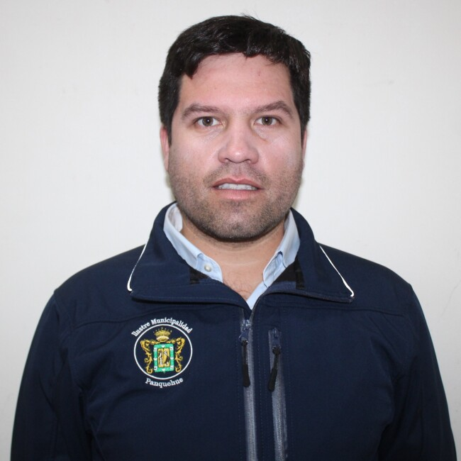 Alcaldia - Alvaro Campos Moreno