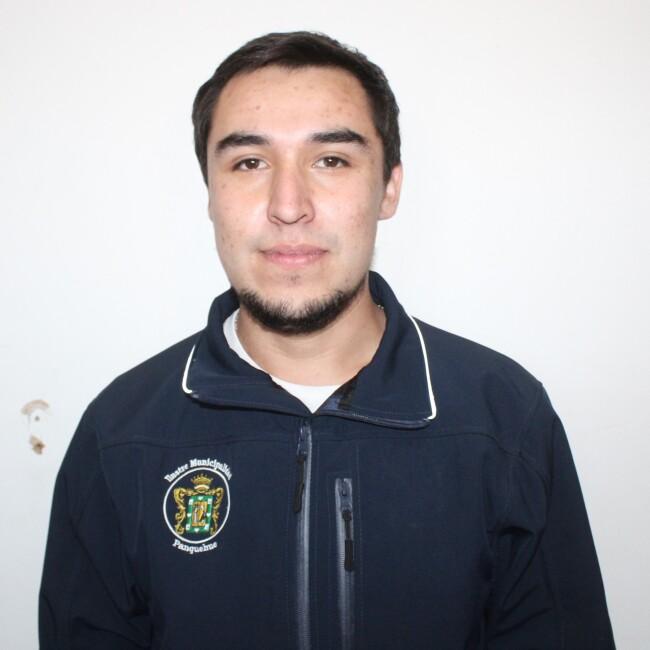 Alcaldia - Cristian Vasquez