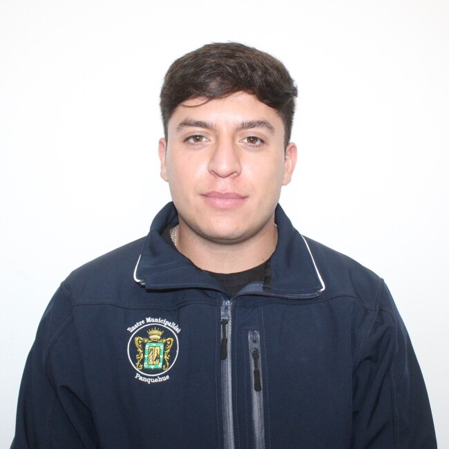 Alcaldia - Rafael Matamoro Tapia