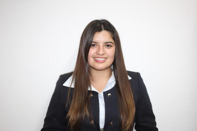 Finanzas - Victoria Molina Almonacid