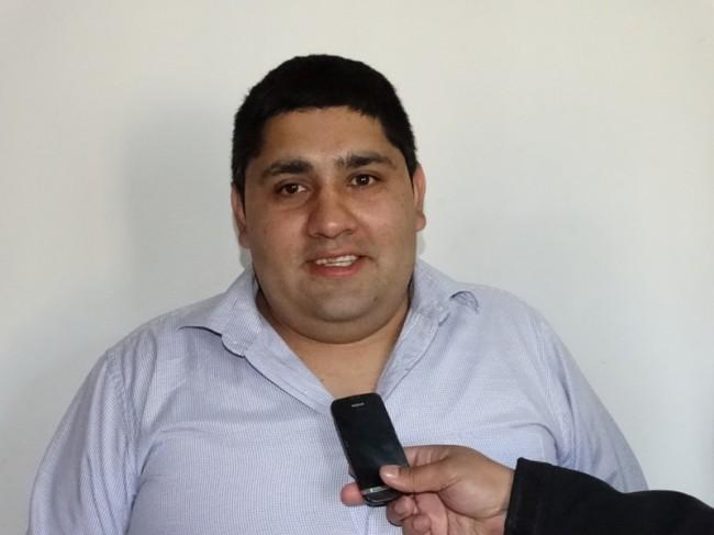 Juan Contreras Prodesal Panquehue