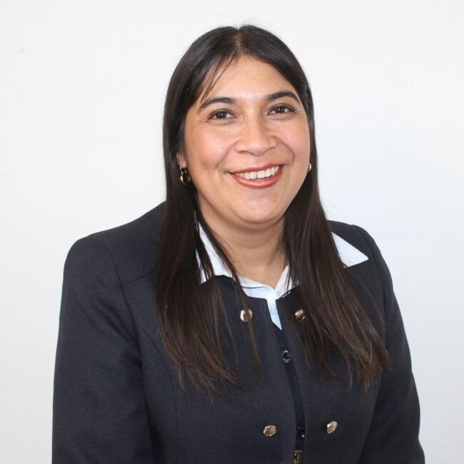 Social - Ariana Jimenez