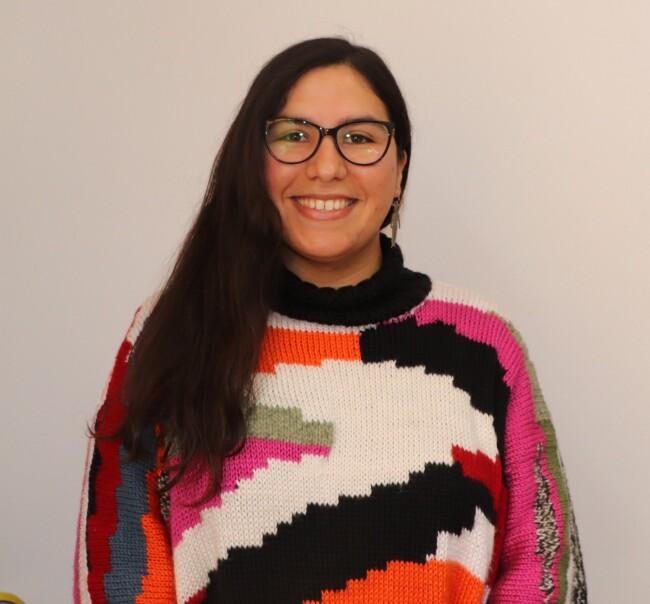 Social - Consuelo Muñoz Pereira