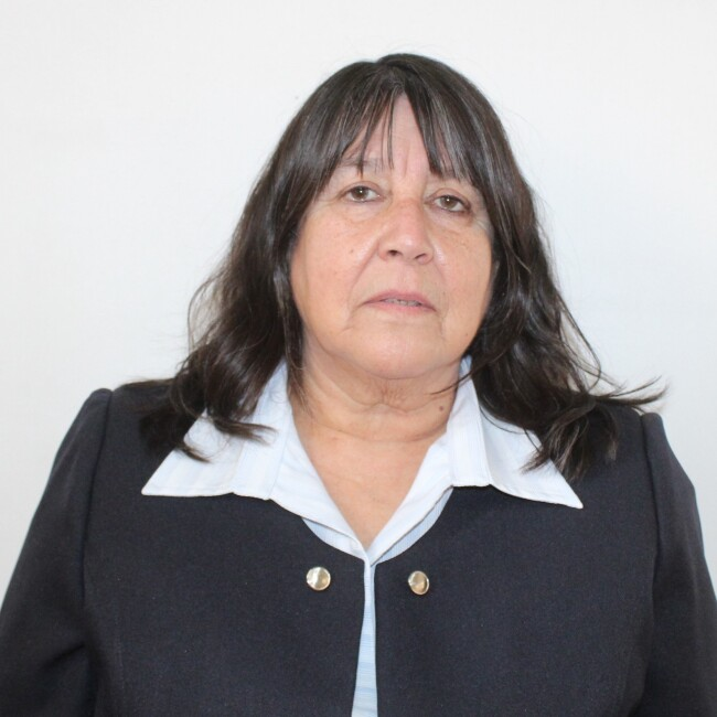 Social - Lorena Mondaca Riquelme