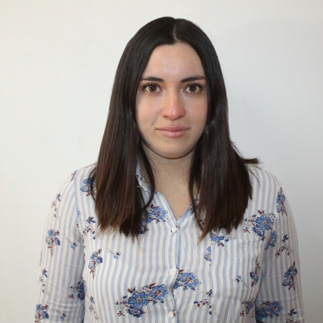 Social - Martina Silva Lazo