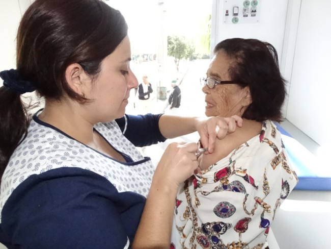 vacunacion mayo