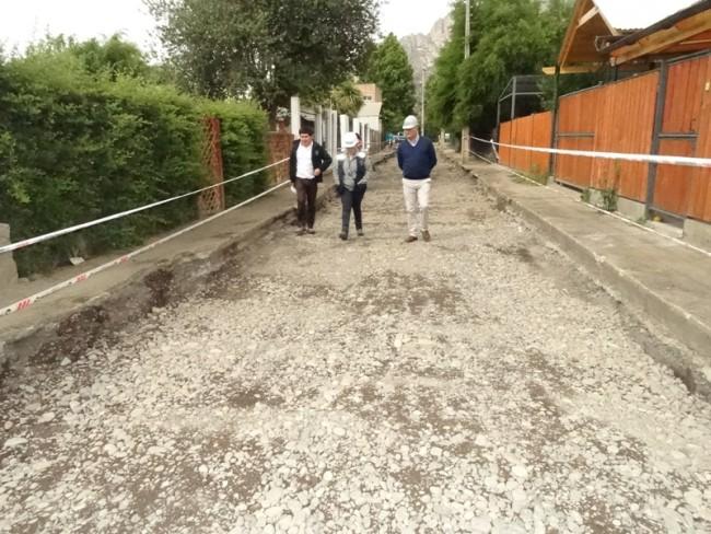 Pavimentos Brilla La Esperanza
