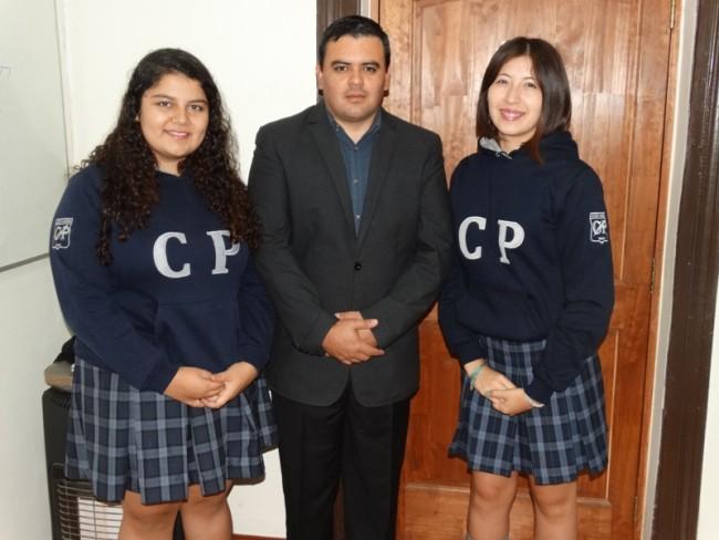 proyecto colegio Panquehue