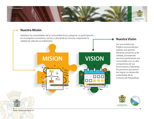 Muni-Panquehue-MisiónVisión