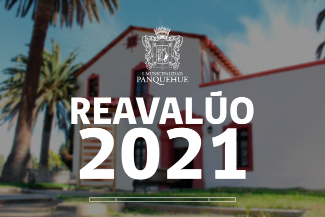REAVALUO
